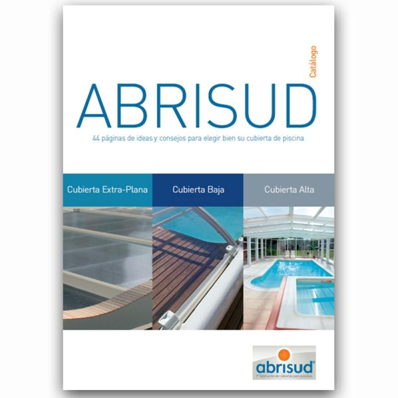 Catálogo Abrisud Cubiertas para piscinas 2011