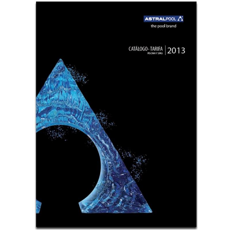 Catalogo Astral 2013