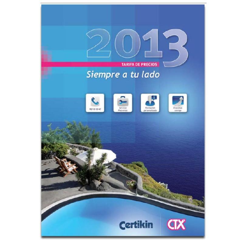 Catalogo Certikin 2013