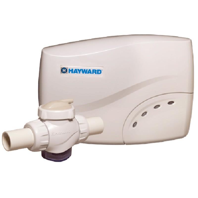 Hayward salino salt swim clorador salino outlet piscinas - Clorador salino piscinas ...
