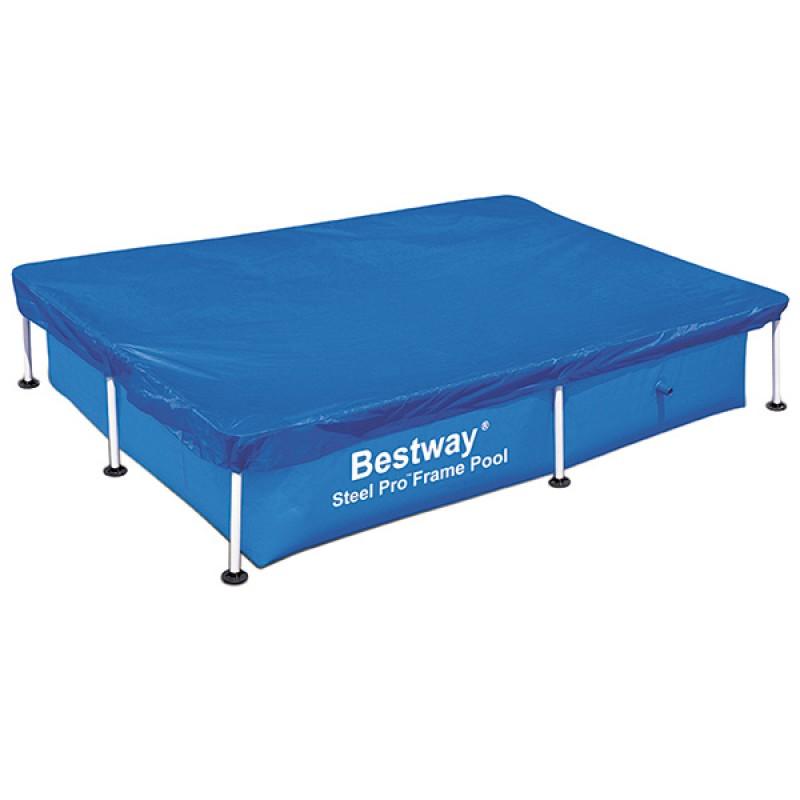 Cobertor bestway piscinas splash outlet piscinas for Outlet piscinas