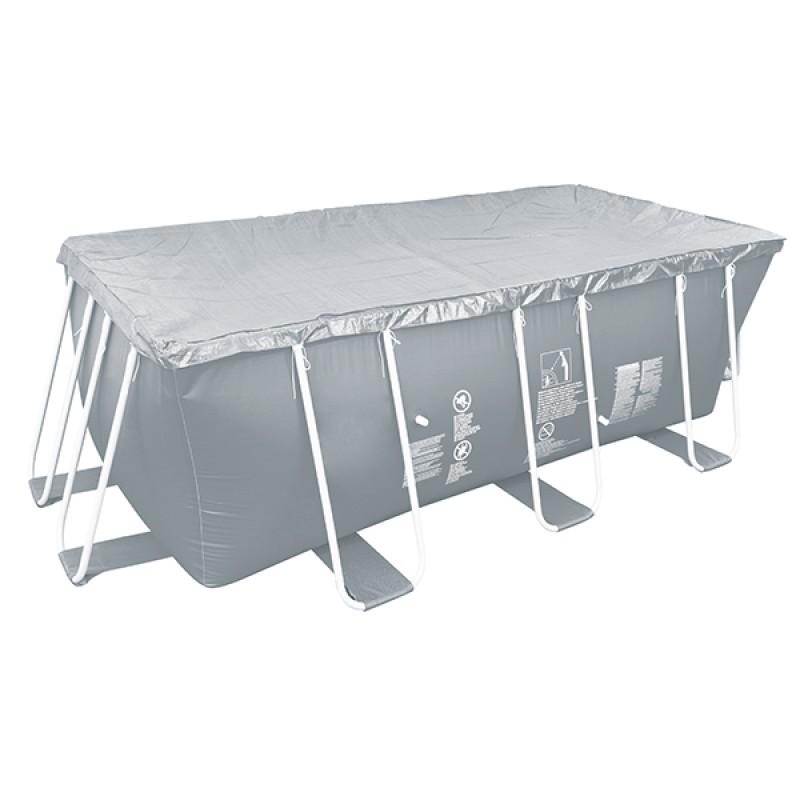 Cobertor de invernaje jilong para piscinas elevadas