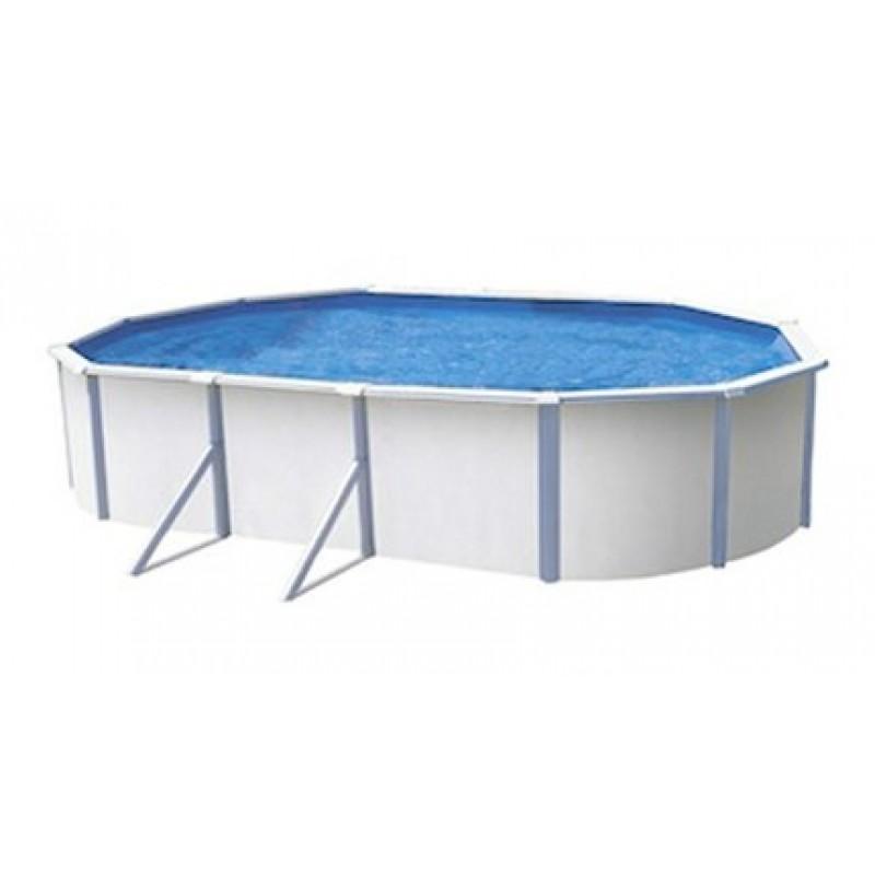 cobertor solar bestway piscina ovalada outlet piscinas
