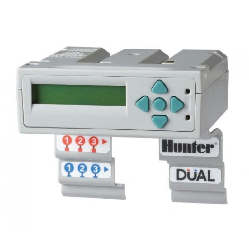 Controlador dual
