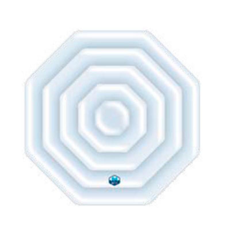 Cubierta hinchable para spa octogonal