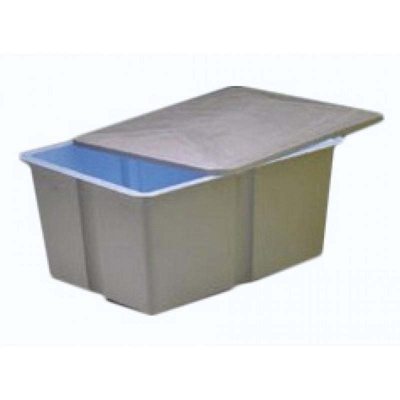 Dep sito de compensaci n de poli ster outlet piscinas for Fabricantes piscinas poliester