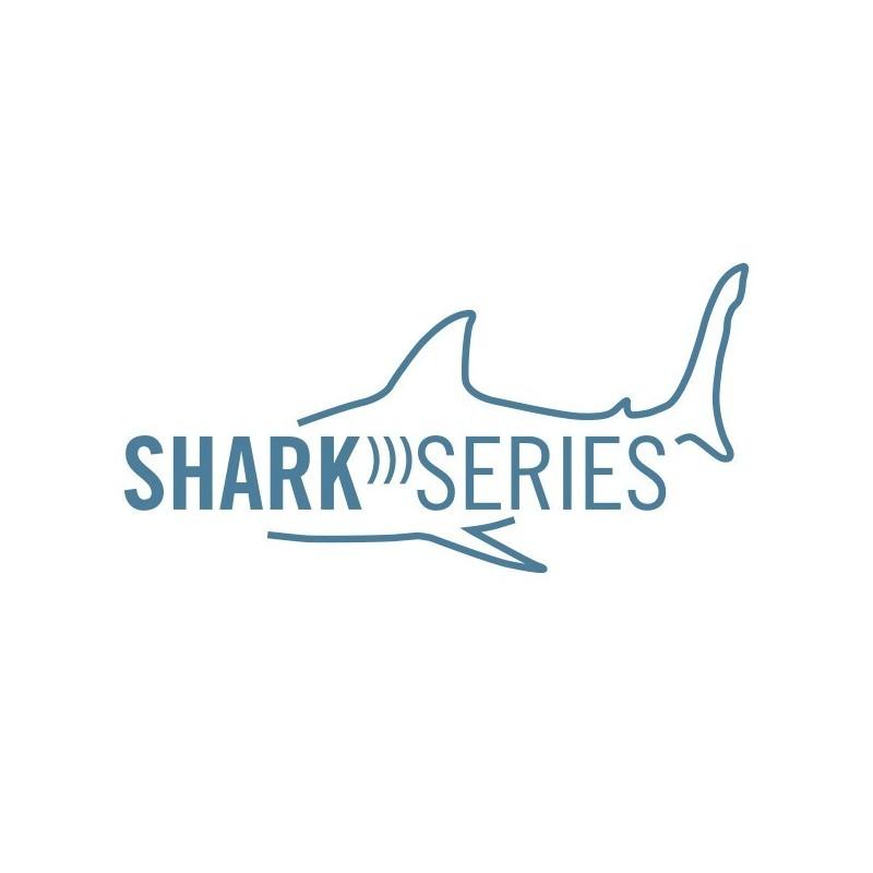 Dosificador de cloro flotante Shark
