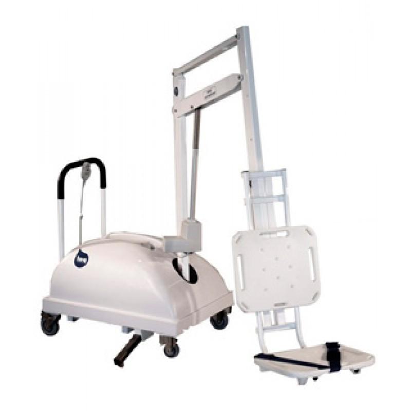 Elevador portátil Pal discapacitados