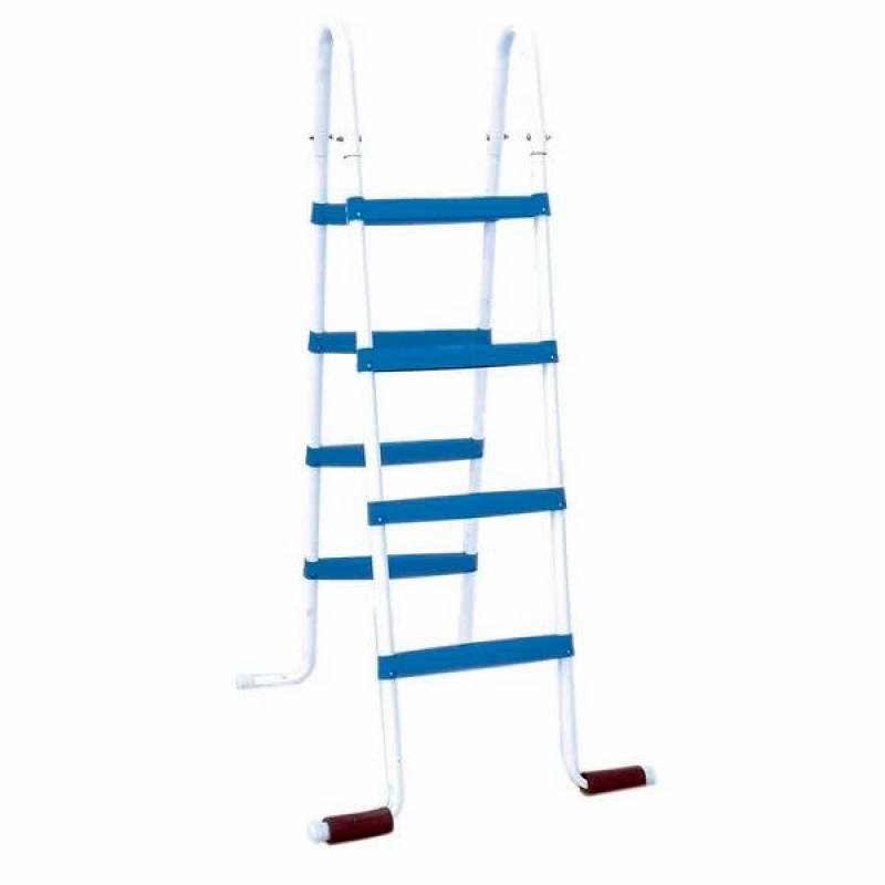 Escalera 8 pelda os para piscina outlet piscinas - Peldanos para escaleras ...