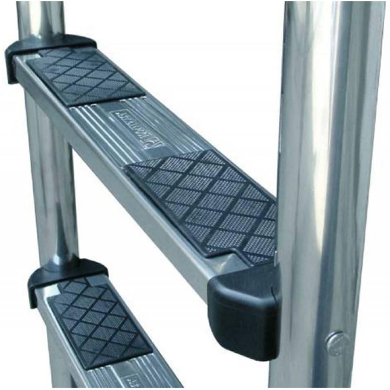 Escalera Standard Asimétrica
