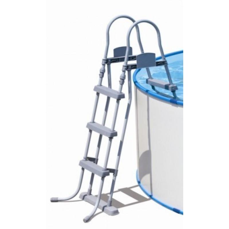 Escalera Piscina Hydrium Splasher 549x120cm