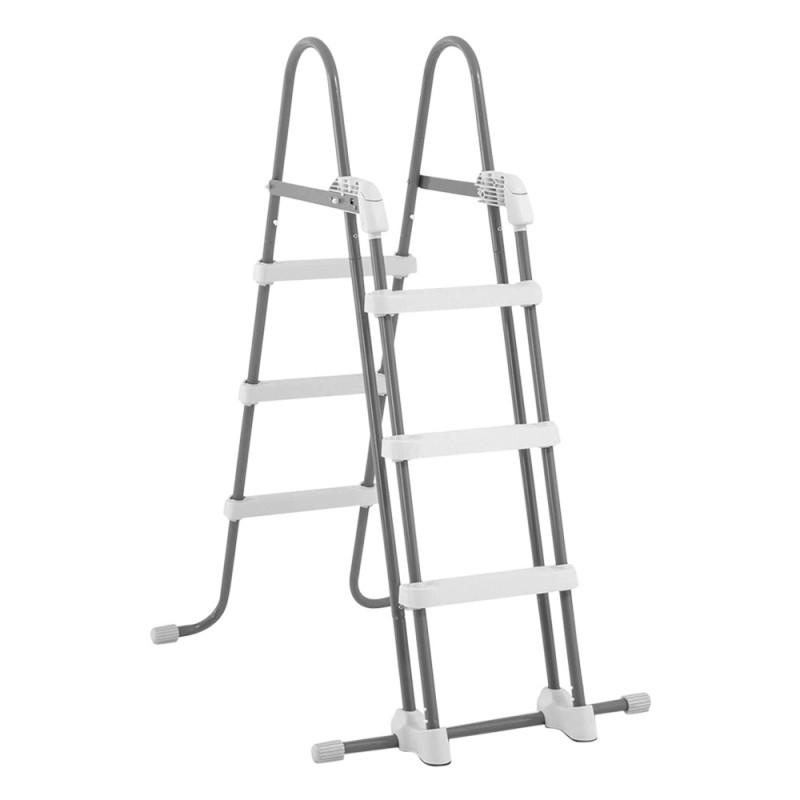 Escalera de seguridad Intex