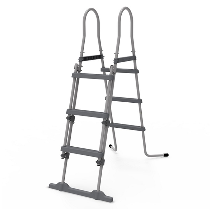 Escalera jilong de seguridad en forma de tijera