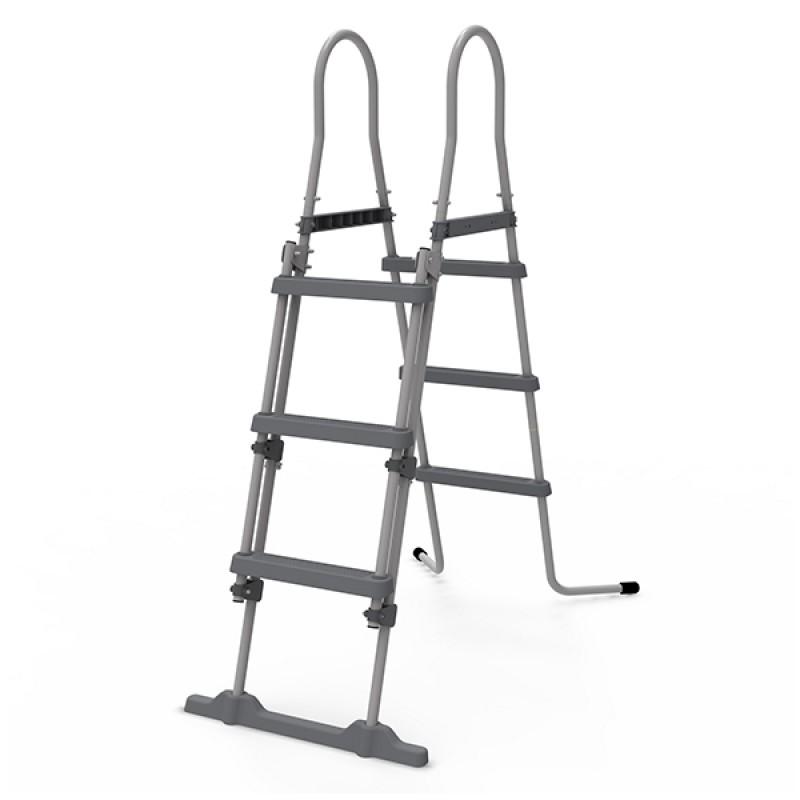 Escalera escamoteable de seguridad jilong