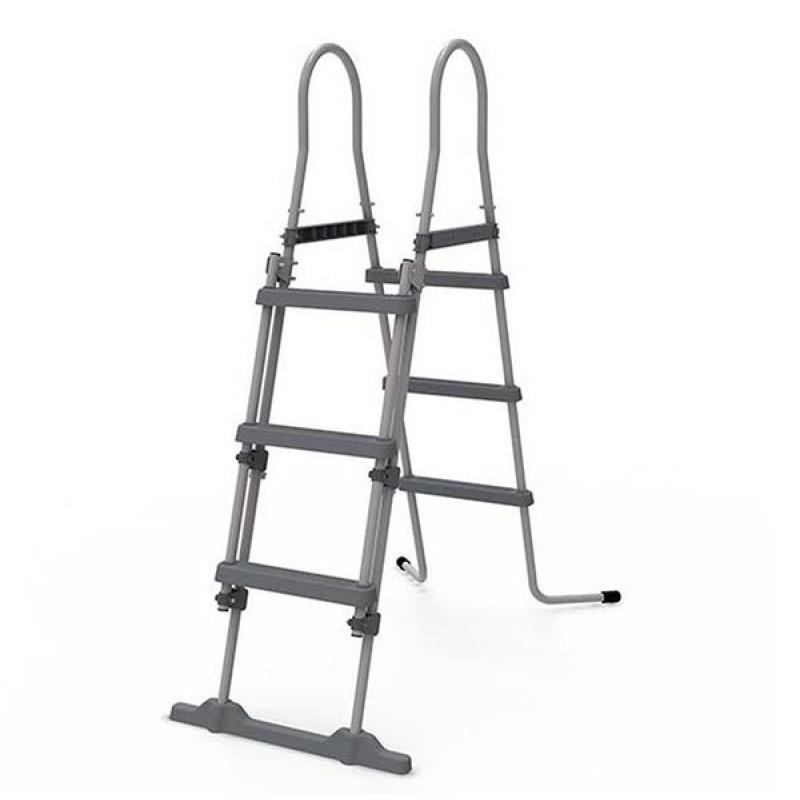 Escalera de seguridad