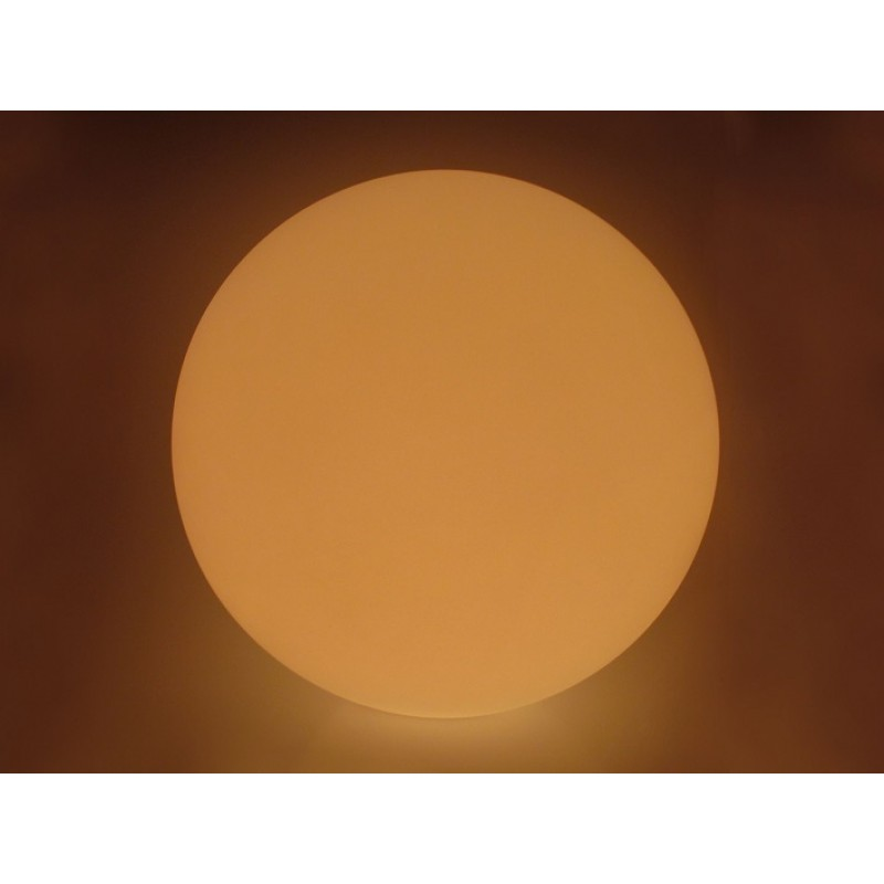 Esfera Decorativa Luminosa Mueblo-3