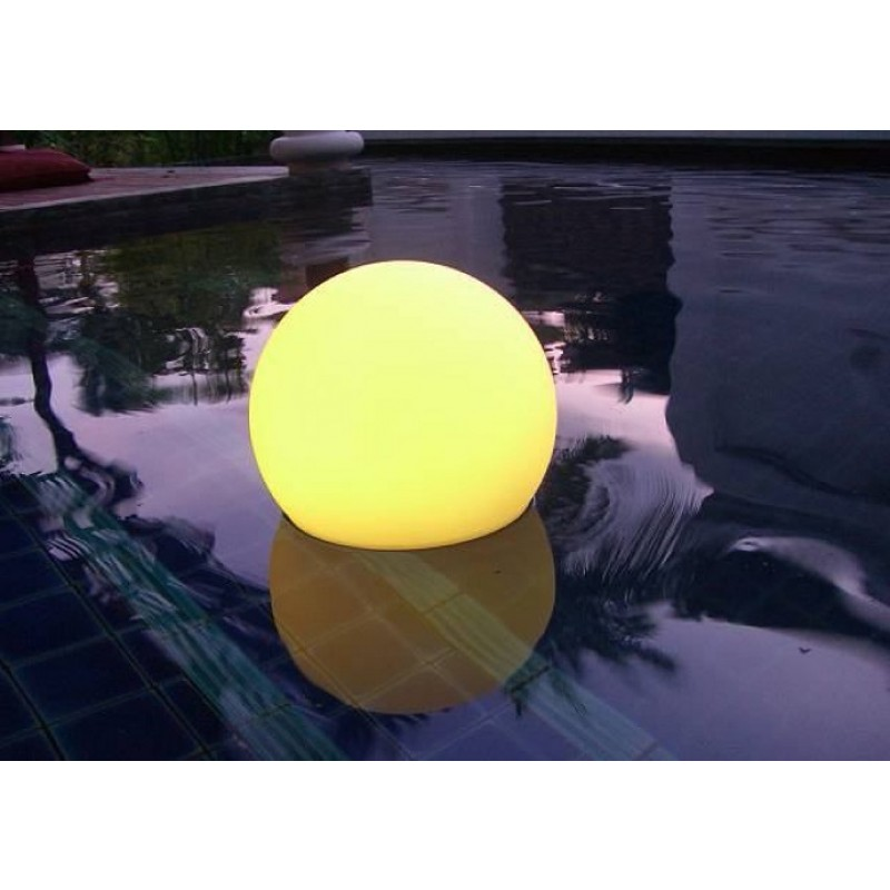 Esfera Decorativa Luminosa Mueblo-4