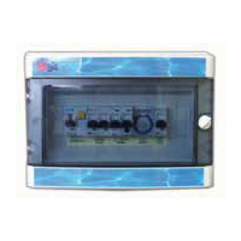Cuadros eléctricos bomba filtro y electrólisis Coytesa 2