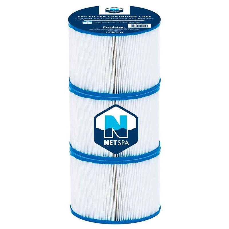 Filtro cartucho NetSpa