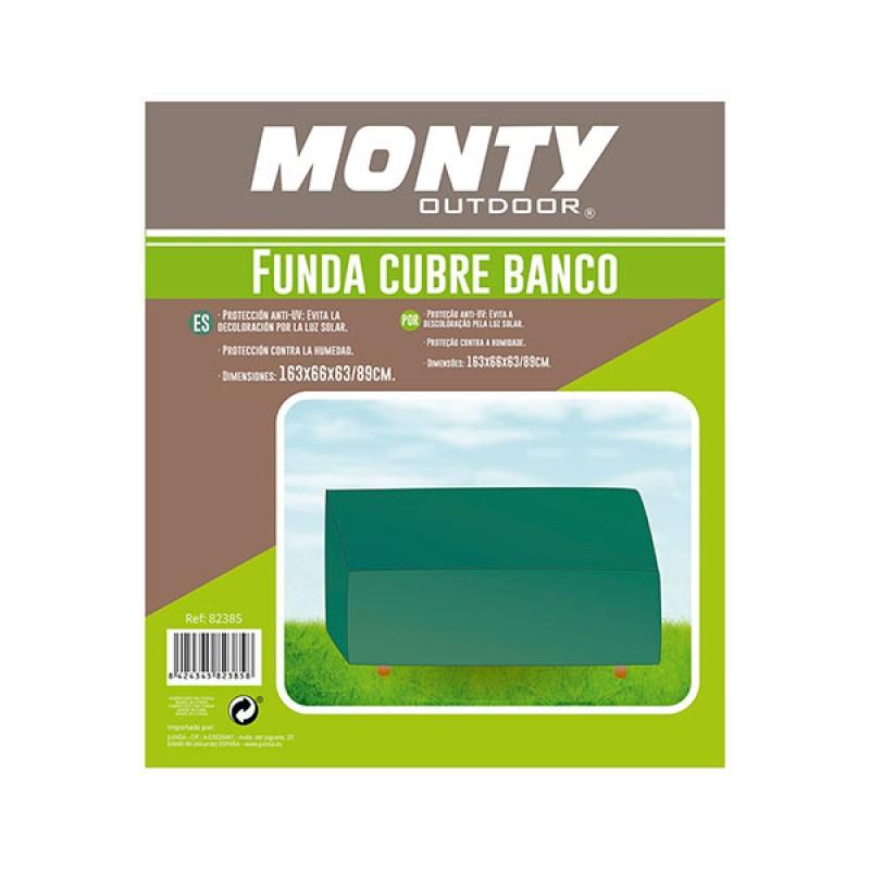 Funda banco exterior rafia outlet piscinas for Banco banco exterior