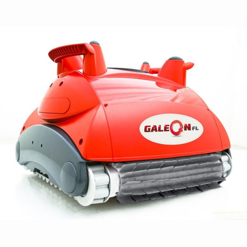 Limpiafondos Aquabot Galeón FL