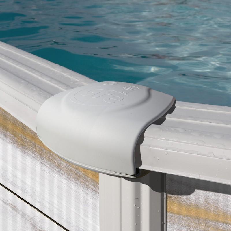 Protector de inyección piscina Groenlandia