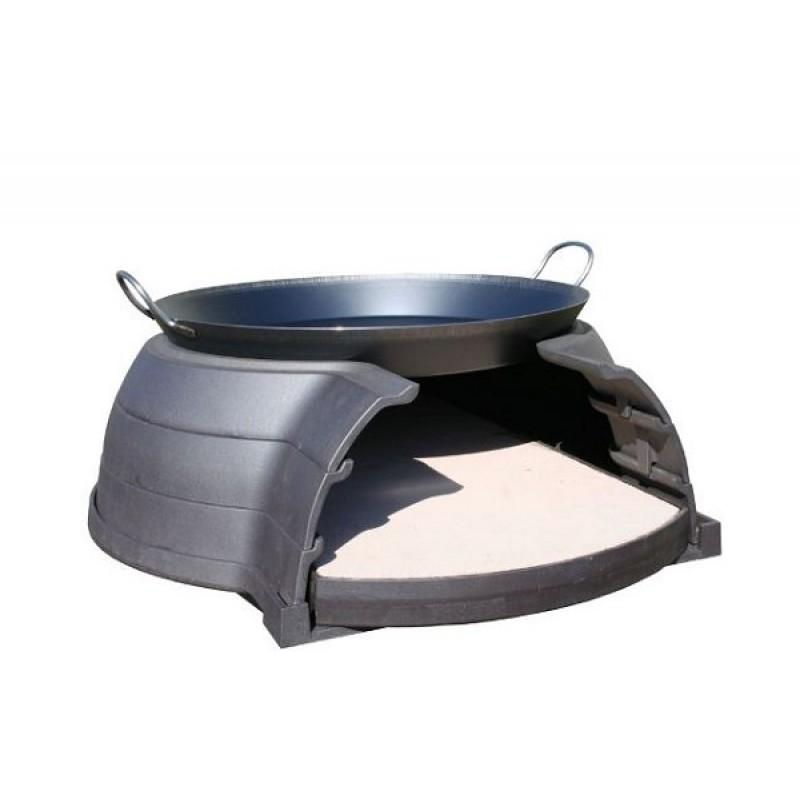 Horno Multifunción le Goustaou 750 paella