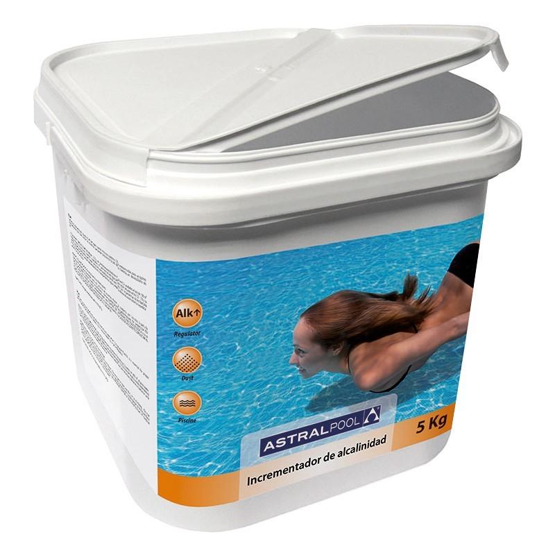 incrementador alcalinidad astralpool outlet piscinas