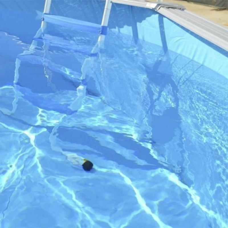 Interior piscina Coconut Circular