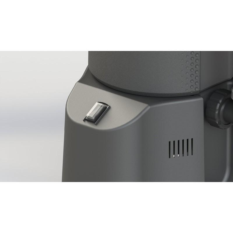 Filtro de arena Azuro 4m³/h interruptor