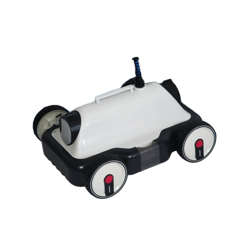 Limpiafondos robot automático Nordica - K900cbx