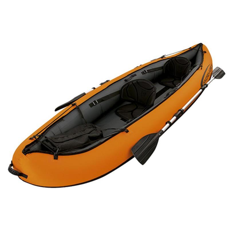 Kayak doble hydro force ventura 330 x 94 cm outlet piscinas for Piscina canoe