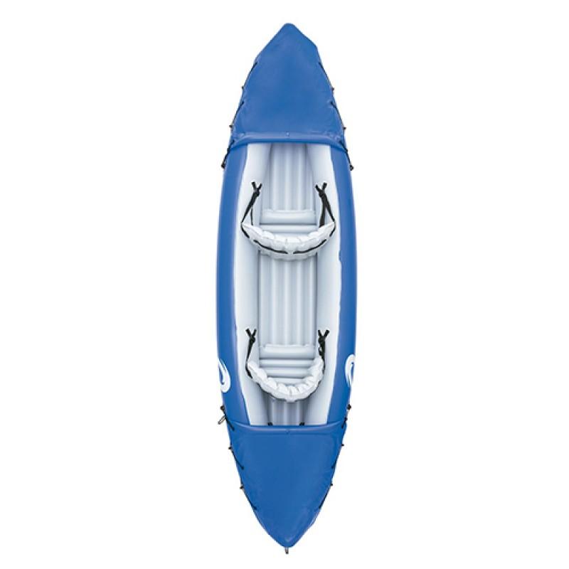 Kayak Hydroforce Doble Cenital