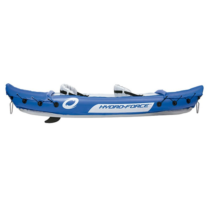 Kayak Hydroforce Doble Lateral