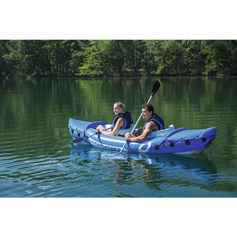 Kayak Hydroforce Doble para río