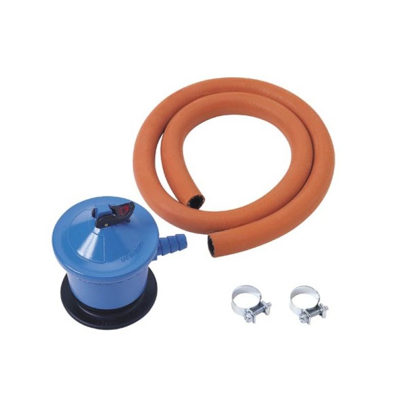 Kit regulador 30 gr/cm2 Campingaz
