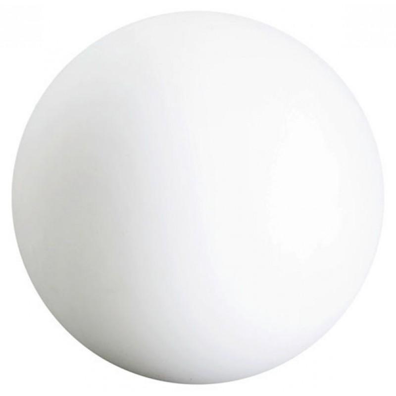 Lámpara Jardín Buly esfera de luz