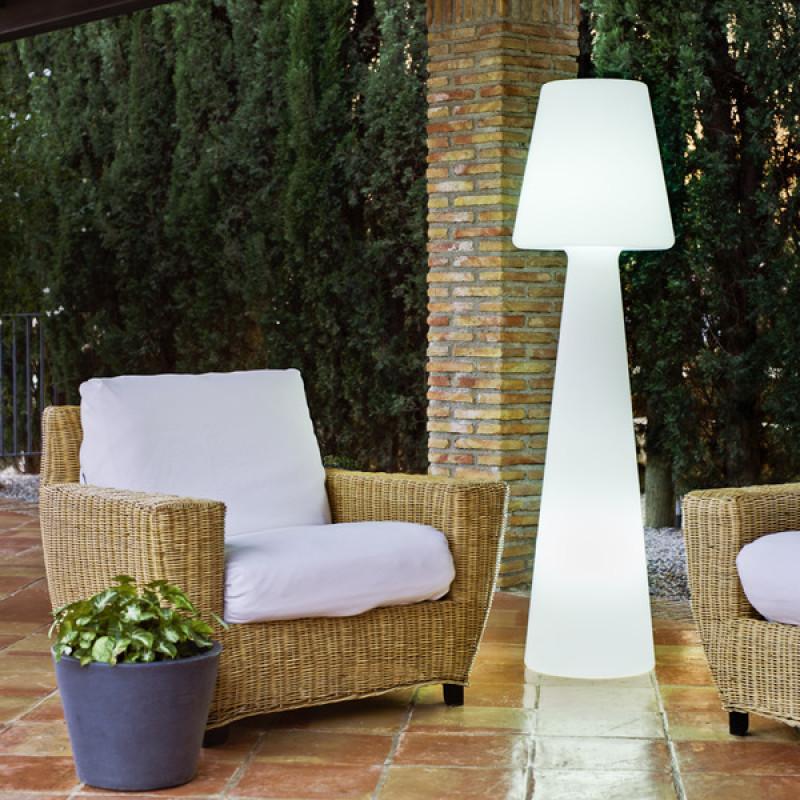 Lámpara Jardín Lola terraza