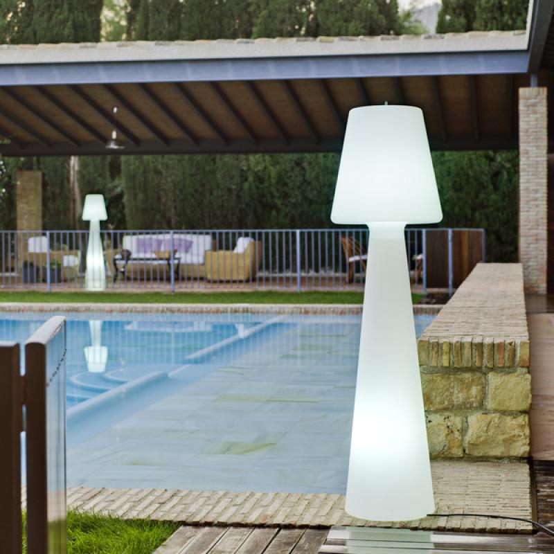 Lámpara Jardín Lola jardín