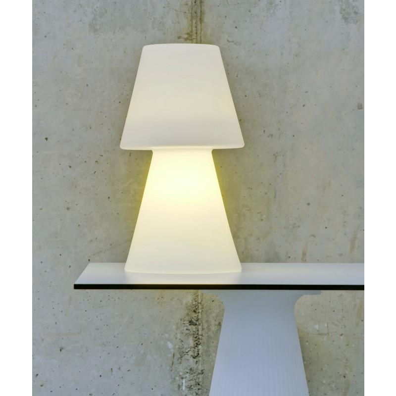Lámpara Jardín Lola mini  luz blanca