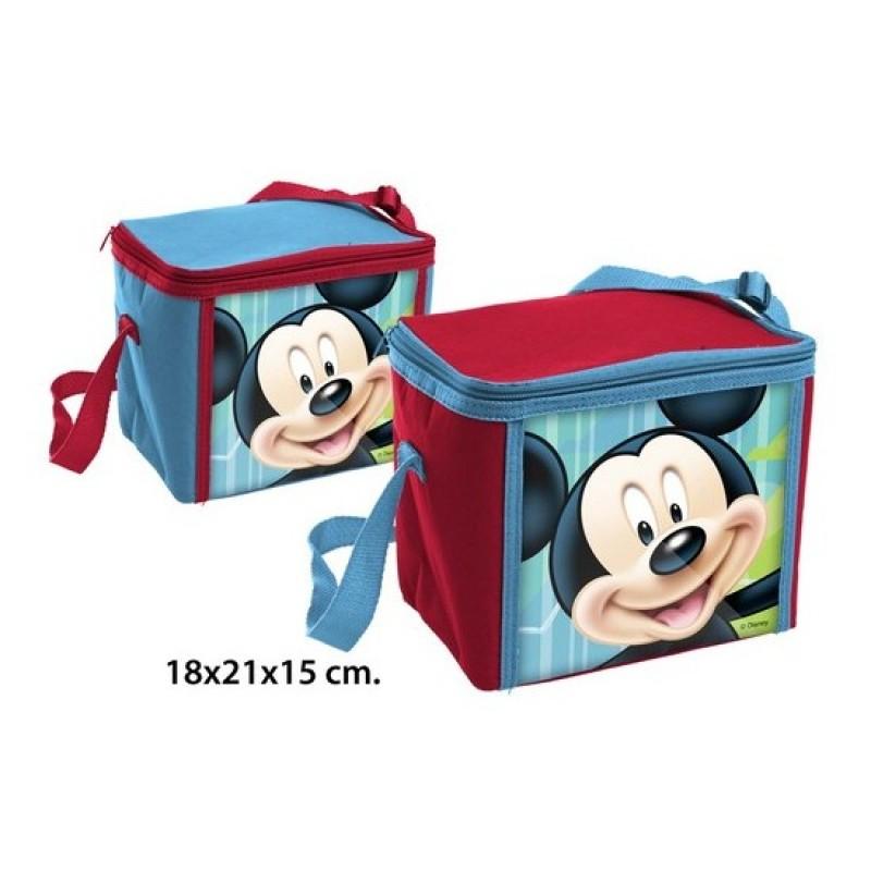 Bolsa Nevera Mickey de Disney