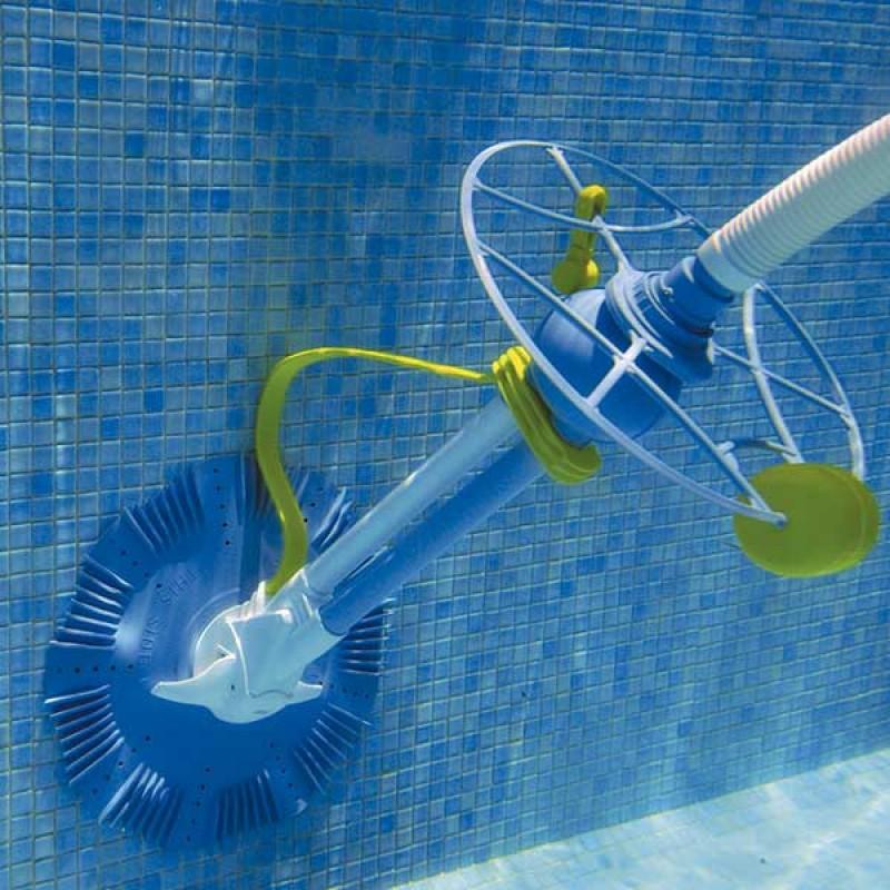 Limpiafondos autom tico zap vac kokido outlet piscinas - Limpiafondos piscina automatico ...