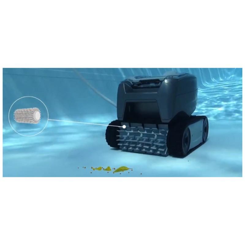 Limpieza Limpiafondos Eléctrico Zódiac TornaX RT3200