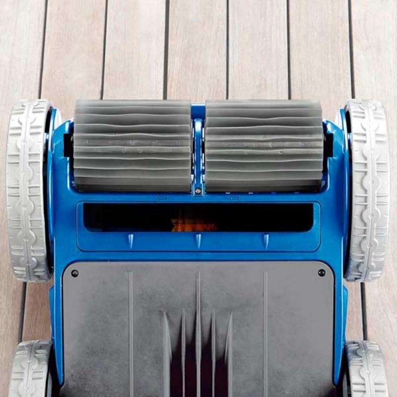 Limpiafondos Vortex 4 4WD