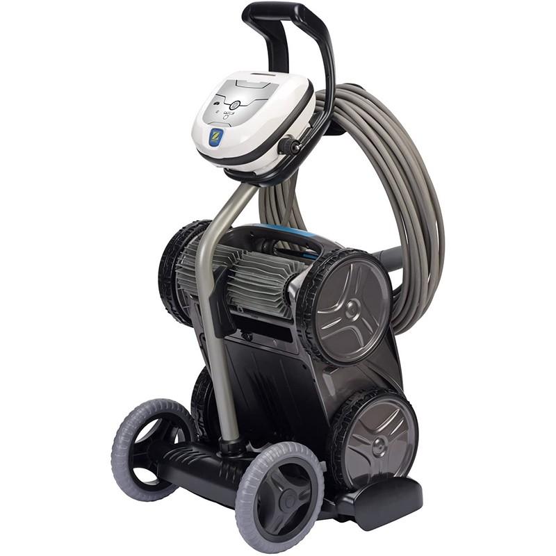 Limpiafondos Vortex OV 5480 iQ carro y robot