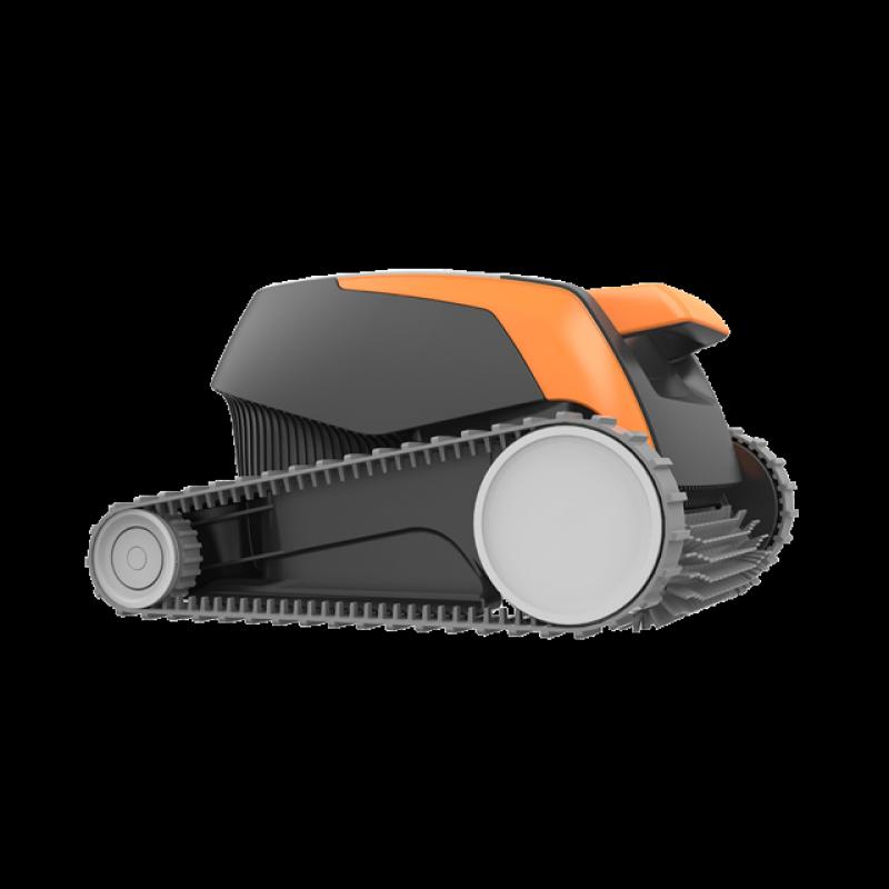 Robot Piscinas Dolphin E20