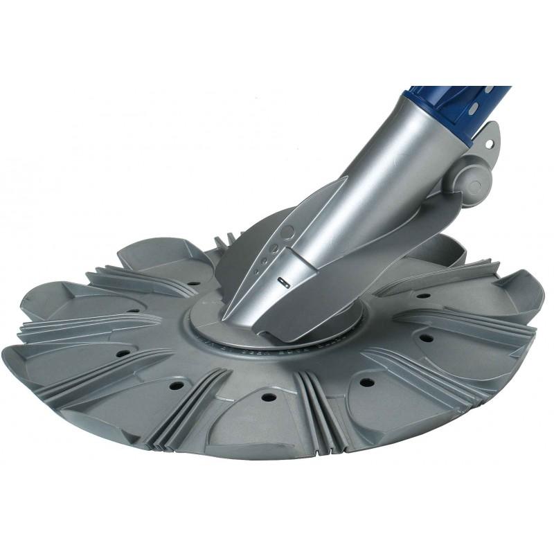 Limpiafondos hidráulico Hayward DV5000
