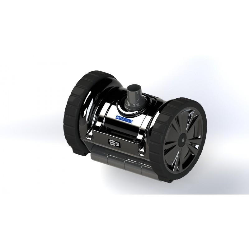 Limpiafondos hidráulico S5 Fluidra 66112
