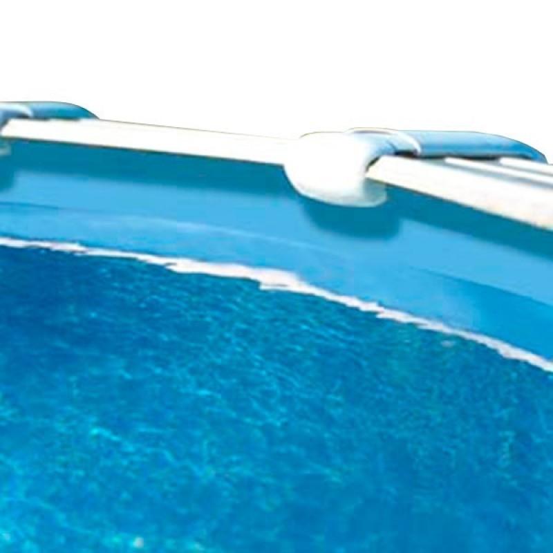 Liner para piscinas desmontables gre outlet piscinas for Gres para piscinas