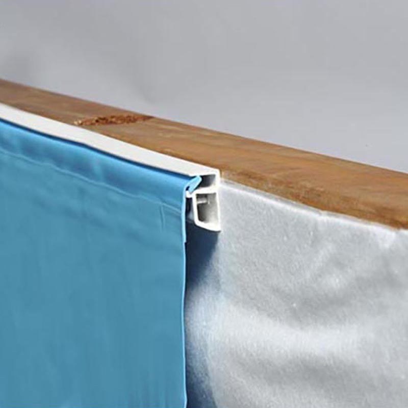 Liner Piscina de madera Gre Sunbay Carra